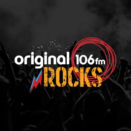 Original 106 Rocks