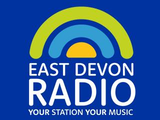 East Devon Radio 320x240 Logo