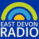 East Devon Radio 128x128 Logo