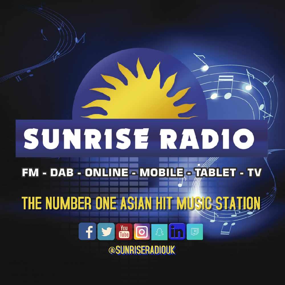 Sunrise Radio - Your Station