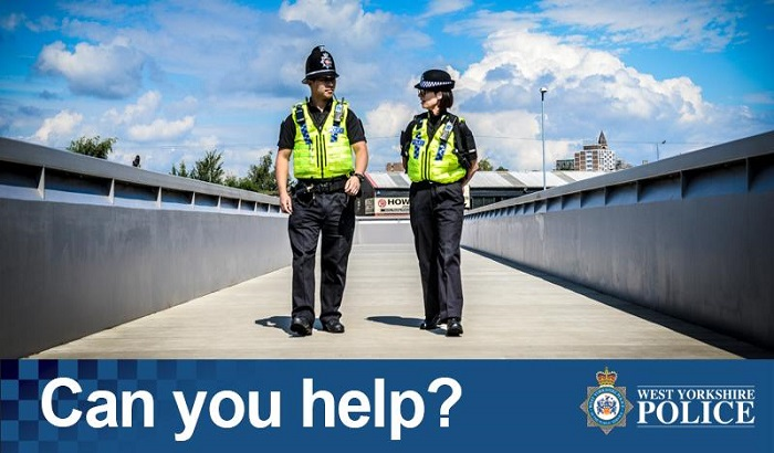Appeal: Reports of Gun Incidents In City Centre, Bradford