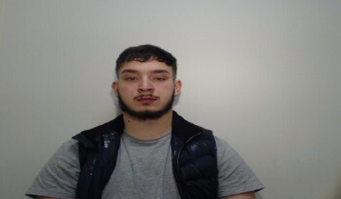 Man sought in connection with fatal shooting in Bury