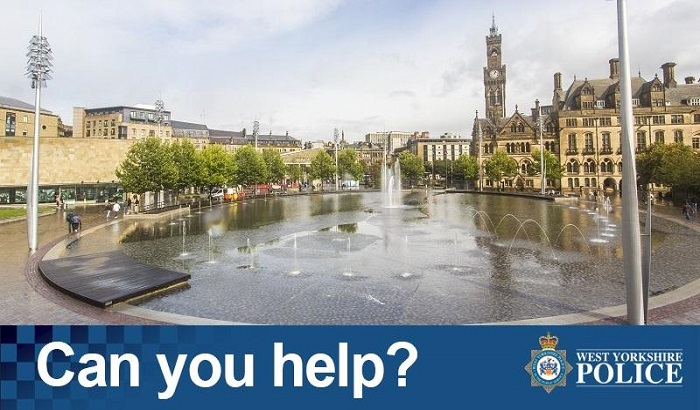 Appeal For Information: Serious Assault, Bradford