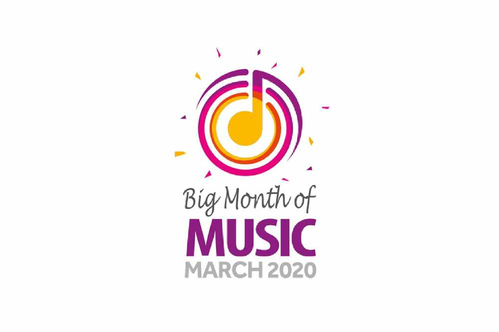 Big Month of Music to take place in the West Midlands