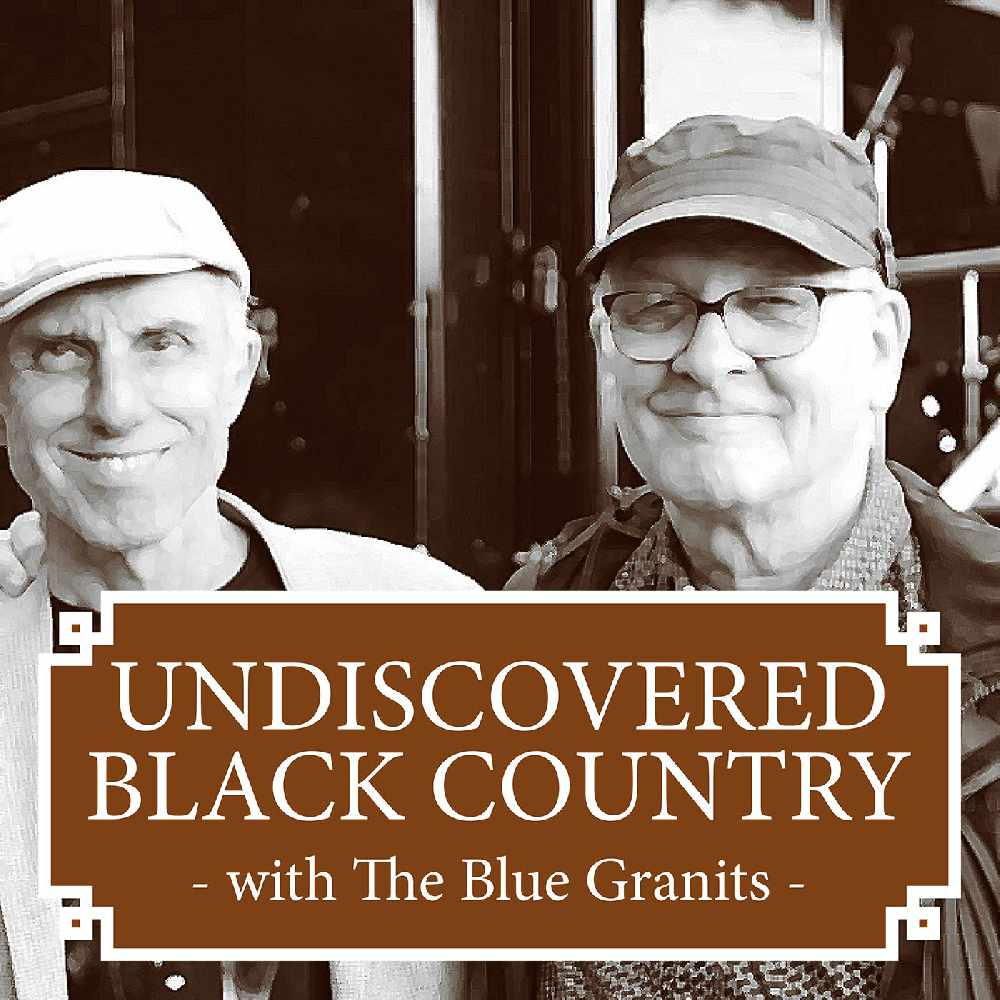Undiscovered Black Country