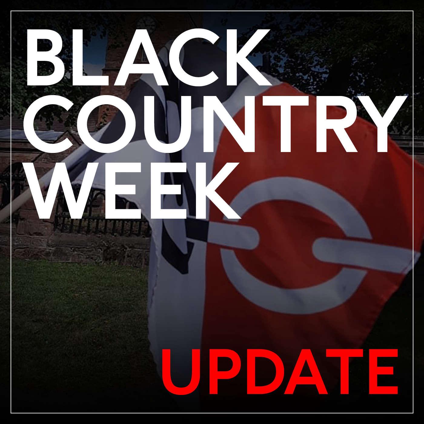 Black Country Week