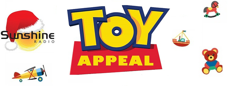 Christmas Toy Appeal 2020: Drop Off Points