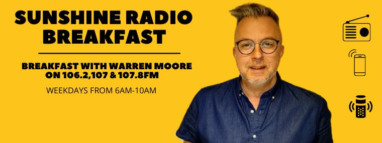 Wake Up to Warren Moore