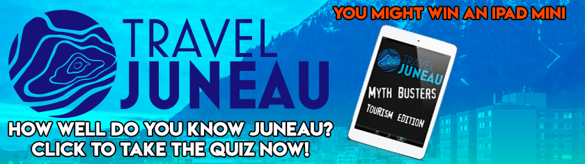 Travel Juneau Myth busters