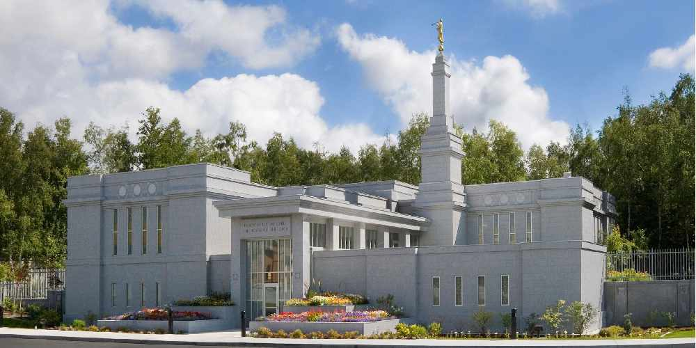 Mormons Cancel All Global Church Activities