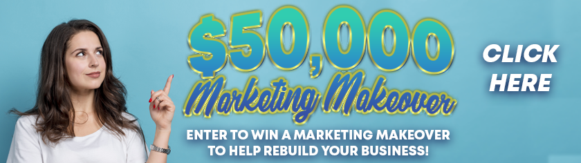 $50K Marketing Makeover