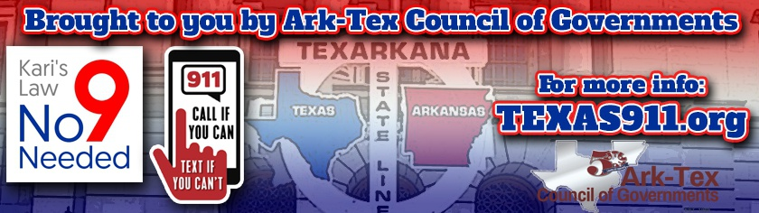 Ark-Tex Council of Governments