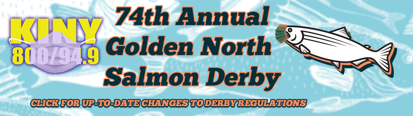 Salmon Derby Changes