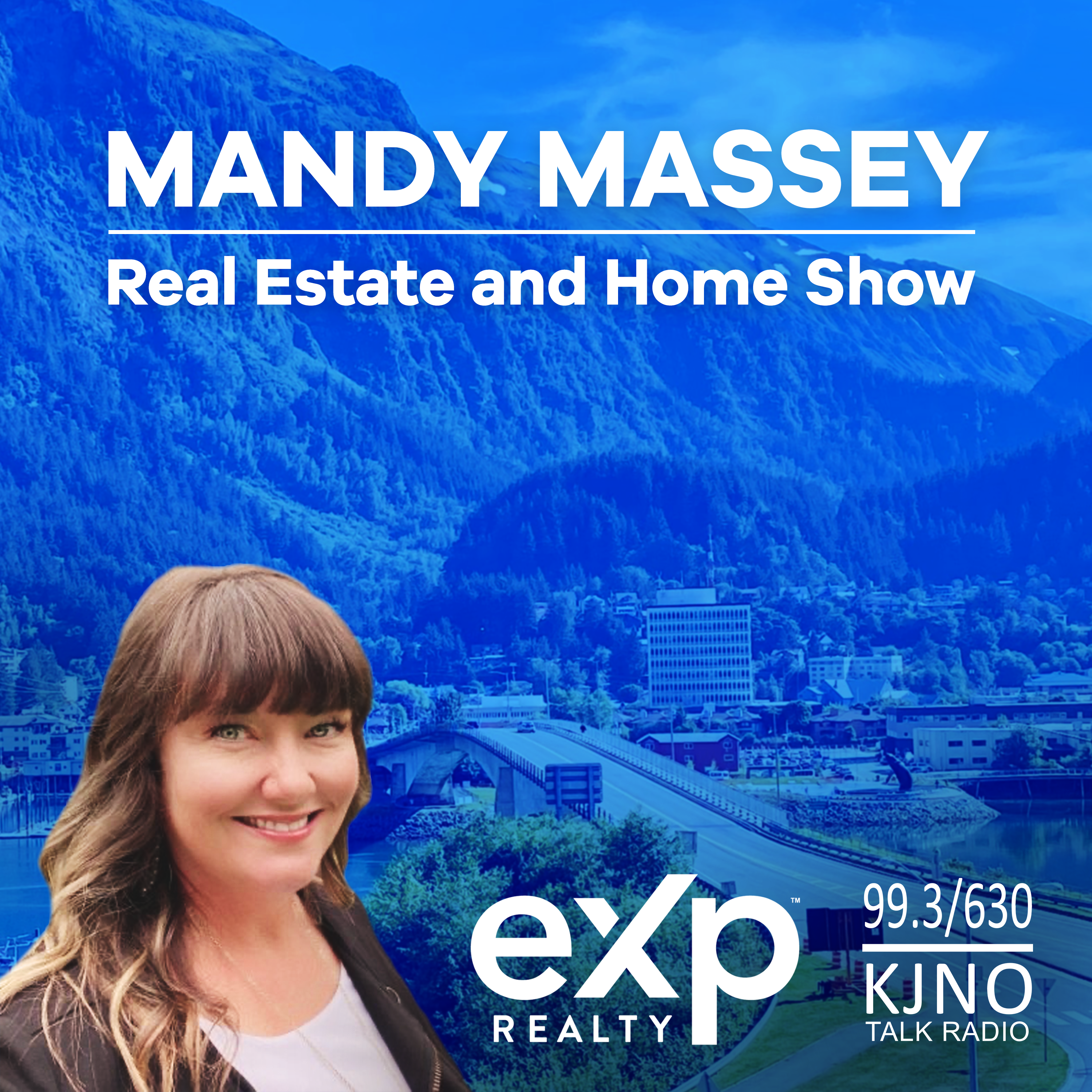 Mandy Massey Real Estate​ and Home Show