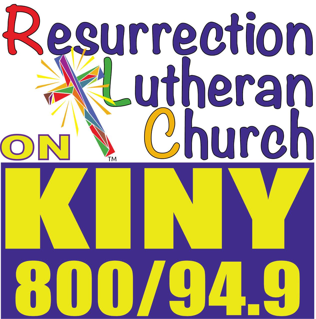 Resurrection Lutheran Church - Sunday Service