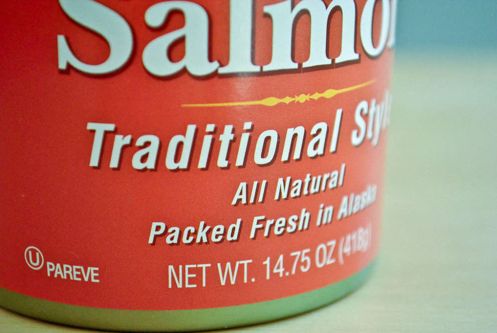 Alaska Seafood Marketing Institute reports dramatic rise in retail sales of seafood