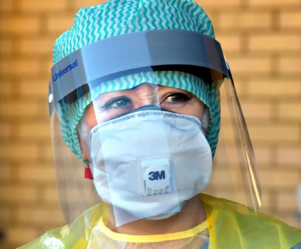 specialist nurse coronavirus