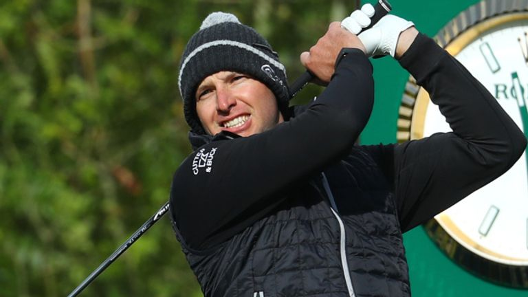 Shane Lowry is the bookies' favourite to win this week's Irish Open