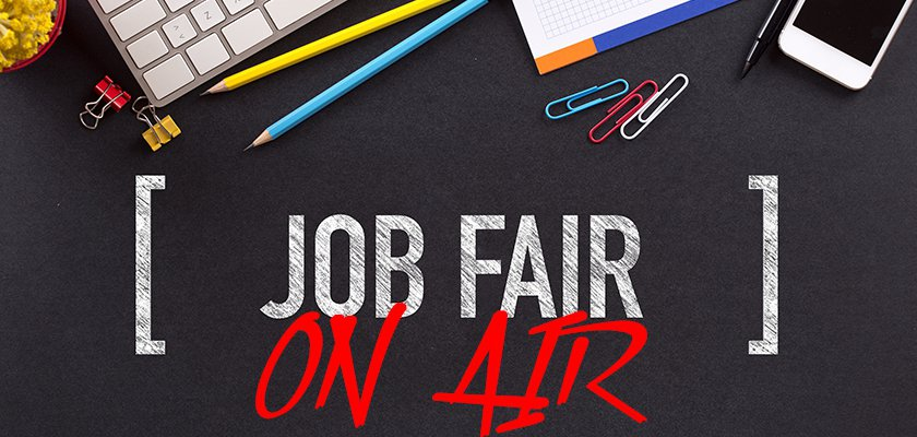 On-Air Job Fair