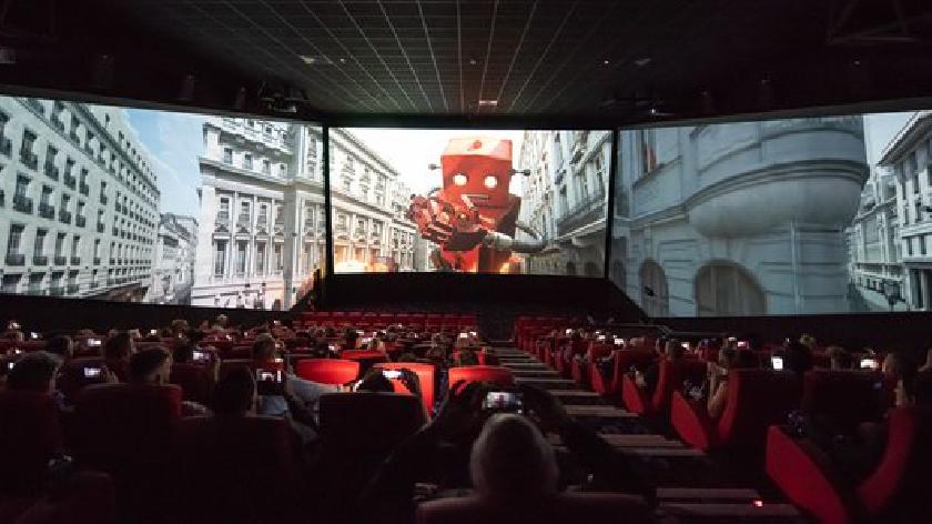 Cineworld Newport closes tomorrow 'until further notice'