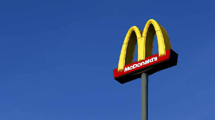 These Are The Festive Opening Hours For Mcdonald S Restaurants In Milton Keynes Mkfm 106 3fm Radio Made In Milton Keynes