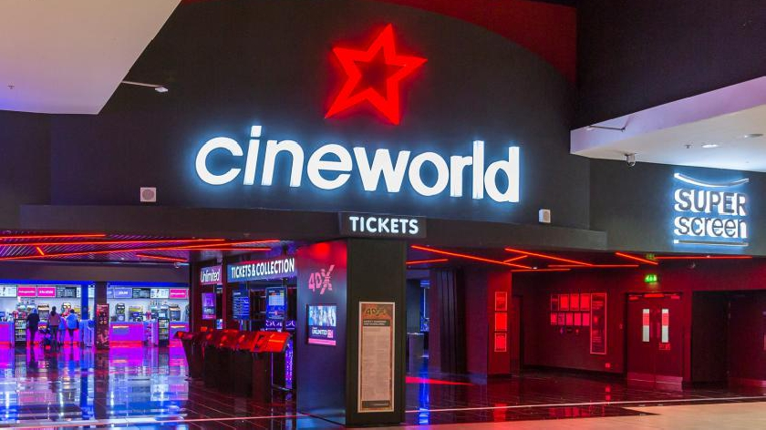 Cinemas to reopen in July