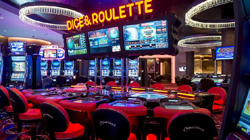 Casino in Milton Keynes to reopen this weekend after seven months of  closure - MKFM 106.3FM - Radio Made in Milton Keynes