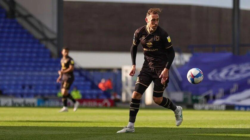 Richard Keogh Completes Move Back To The Championship