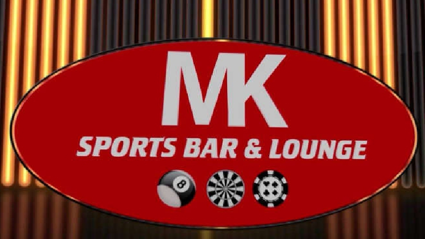 MK Sports Bar & Lounge edit