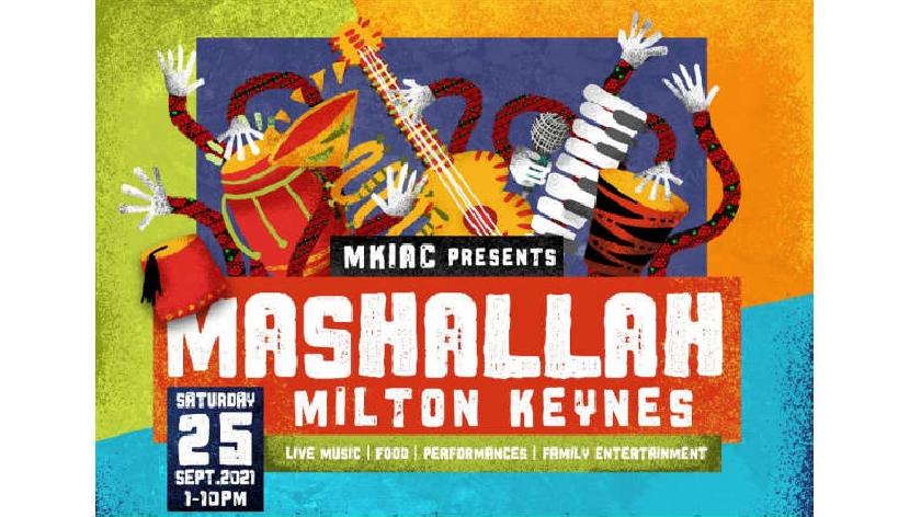 Milton Keynes Islamic Arts and Culture (MKIAC) presents