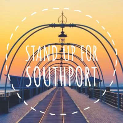 Stand Up For Southport Podcast