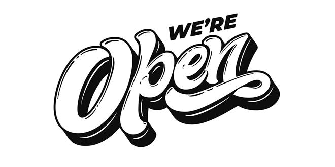Open For Business 97 3 Coast Fm