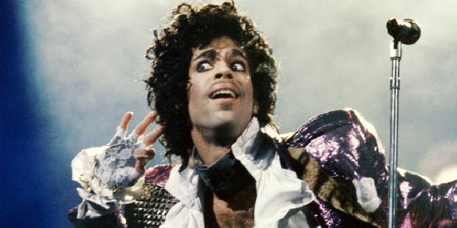 Prince's Classic PURPLE RAIN Concert Will Stream for 3 Days