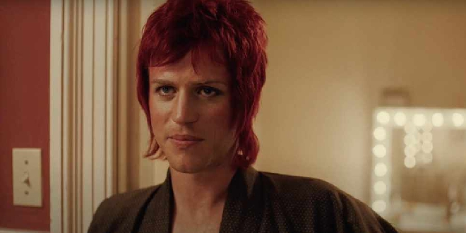 David Bowie biopic 'Stardust' gets a trailer