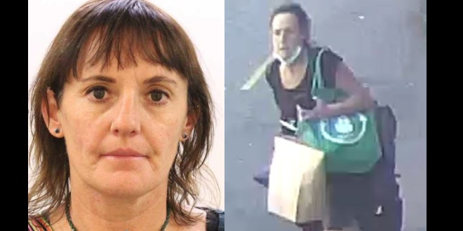 Woman flees hotel quarantine in Perth