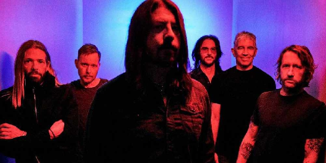 Foo Fighters Unveil New Single 'Waiting On A War' | 93.7 The River