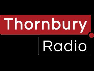 Thornbury Radio - Your Choice.  Your Voice! 320x240 Logo