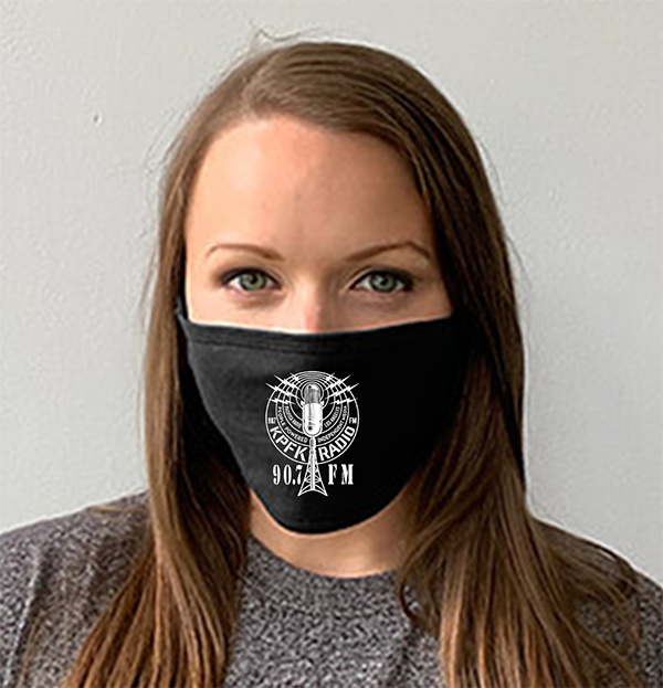 KPFK Mask