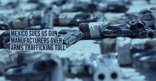 Gun Traffck