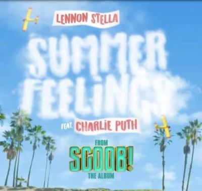 Summer Feelings (feat. Charlie Puth)