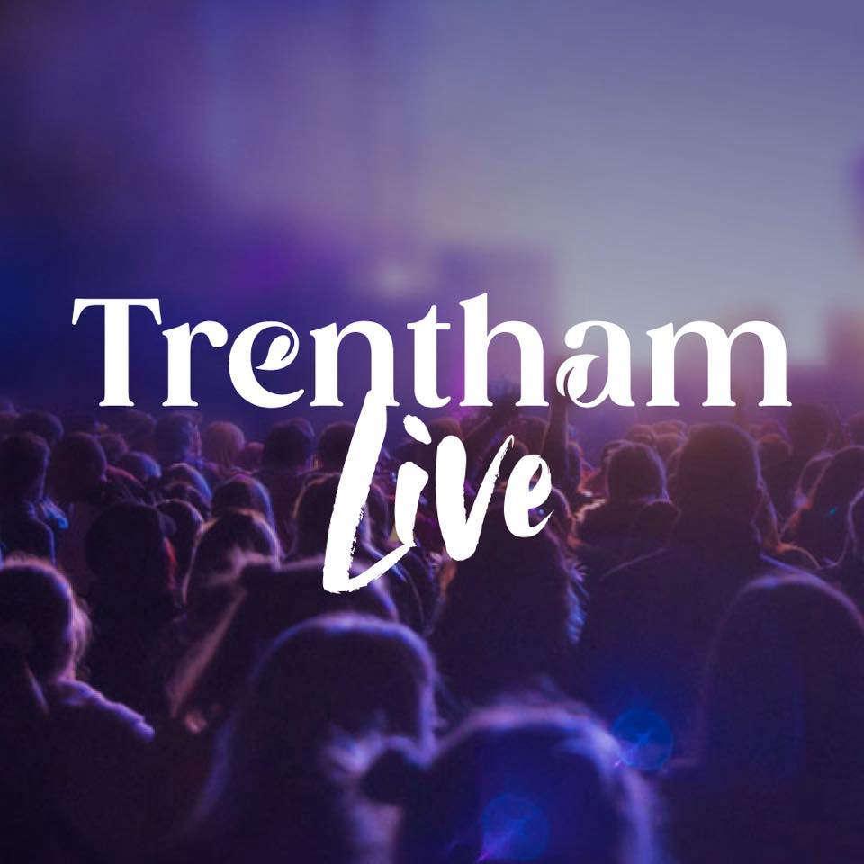 Trentham Live 2021 September