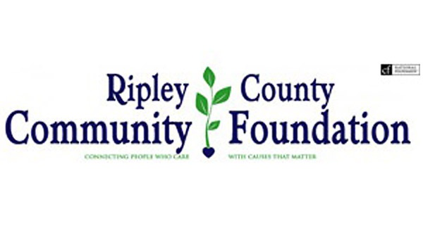 Ripley Co. Community Foundation Receives $100K Lilly Endowment Gift