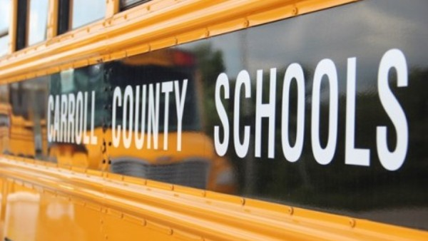 Carroll County Schools Set Tentative Return Date For February 25