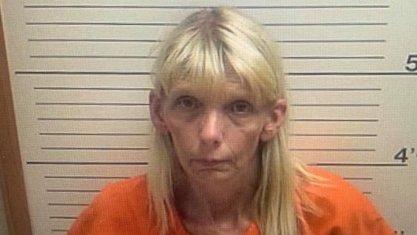 Madison Woman Arrested Outside of Dillsboro Dollar General Store