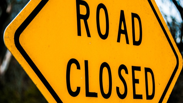 Closure to Start Nov. 1 for U.S. 42 Landslide Repair Project in Gallatin County