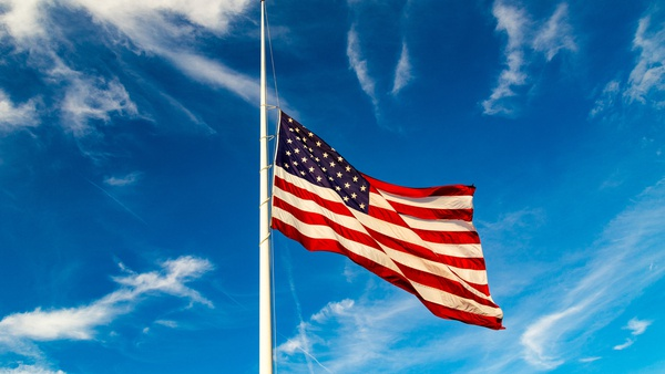Ivey orders flags lowered in honor of fallen Capitol Police officers