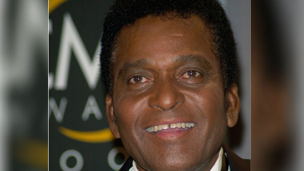 Charley Pride: Country music singer dies of Covid-19