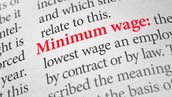 Minimum Wage Increase Takes Effect: Here's Who Gets What By Region