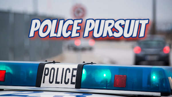 Gallatin County Pursuit nets multiple arrests