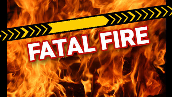 Fatal fire on Madison's Hilltop
